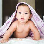13 leuke weetjes over baby's