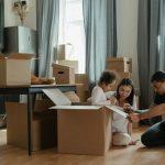 Handige checklist voor de aankoop van een eerste gezinswoning. Zo vergeet je niets!
